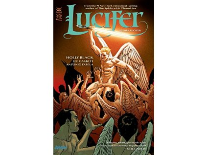 Lucifer 2 - Father Lucifer