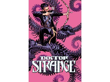 Doctor Strange 3: Blood in the Aether