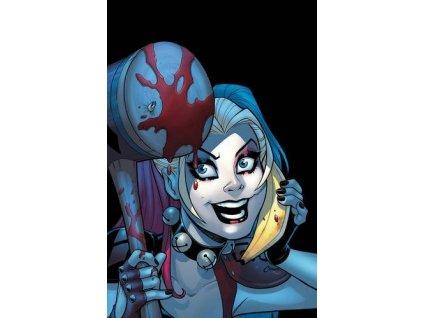 Harley Quinn 1: Die Laughing (Rebirth)