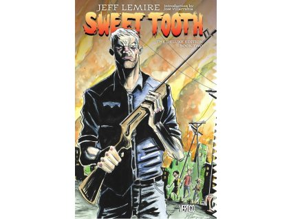 Sweet Tooth 2 Deluxe Edition