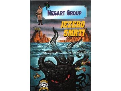 Gamebook Negart Group 14: Jezero smrti