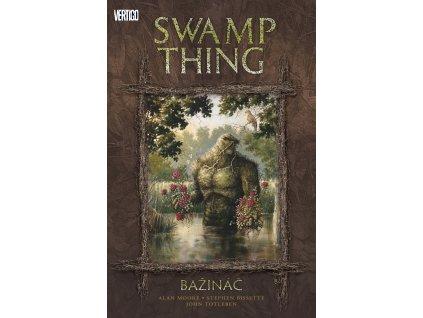 Swamp Thing: Bažináč 1