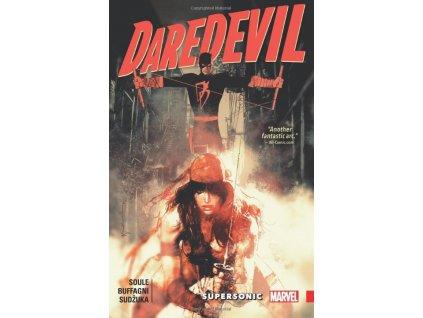 Daredevil Back in Black 2 - Supersonic