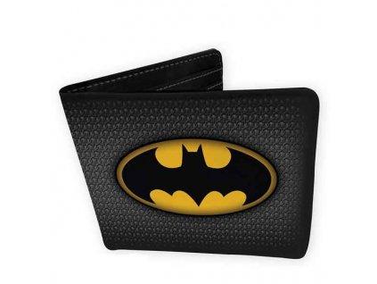 Batman Logo Peňaženka