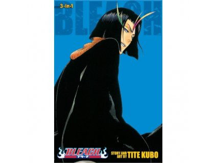 Bleach 3in1 Edition 13 (Includes 37, 38, 39)