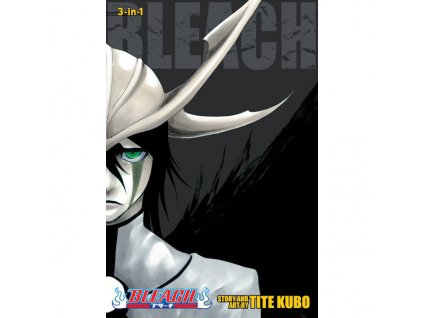 Bleach 3in1 Edition 14 (Includes 40, 41, 42)