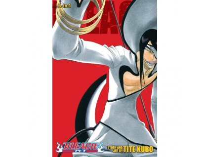 Bleach 3in1 Edition 11 (Includes 31, 32, 33)