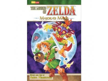 Legend of Zelda 03: Majora's Mask