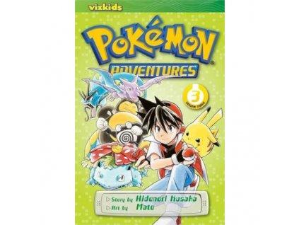 Pokémon Adventures 03