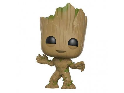 Funko POP! Guardians of the Galaxy 2: Young Groot