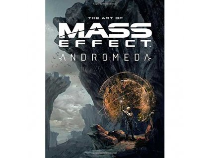 Art of Mass Effect: Andromeda