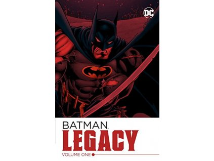 Batman Legacy 1