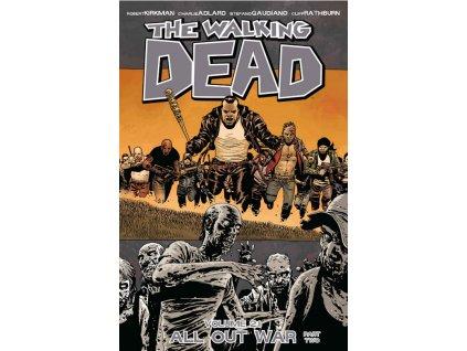 Walking Dead 21 - All Out War 2