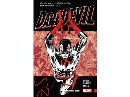 Daredevil Back in Black 3 - Dark Art