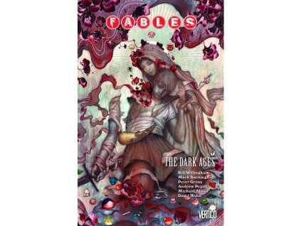 Fables 12 - The Dark Ages