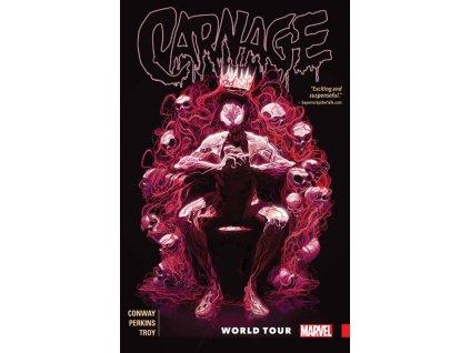 Carnage 2 - World Tour