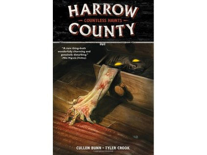 Harrow County 1: Countless Haints