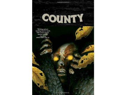 Harrow County 3: Snake Doctor