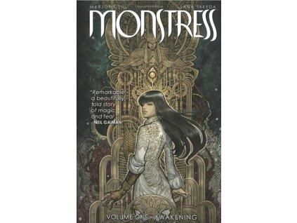 Monstress 1 - Awakening
