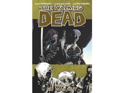 Walking Dead 14 - No Way Out