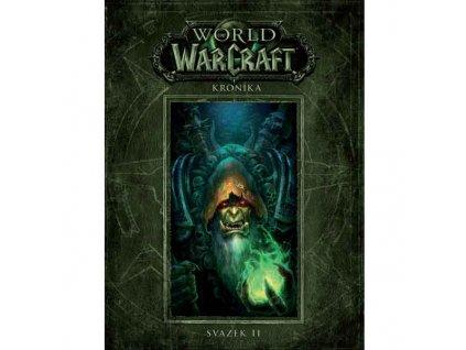 World of WarCraft Kronika 2