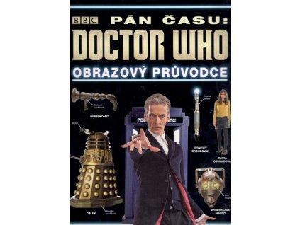Doctor Who: Obrazový průvodce