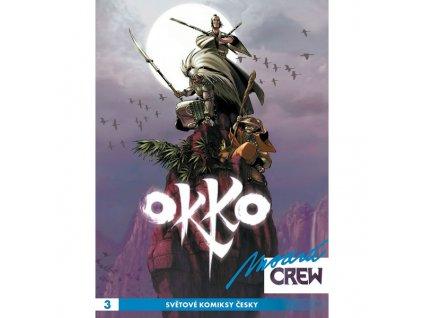 Modrá Crew 03: Okko 1+2 Cyklus vody