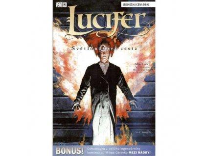 Lucifer: Světlonošova cesta
