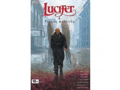 Lucifer: Večerní modlitba