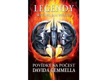 Legendy: Povídky na počest Davida Gemmella