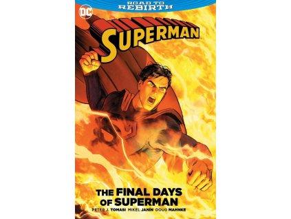 Superman: The Final Days of Superman (Rebirth)