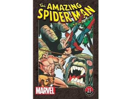 Spider-Man 7 - Comicsové legendy 23