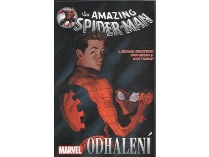 Amazing Spider-Man: Odhalení