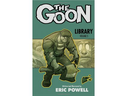 Goon Library 5