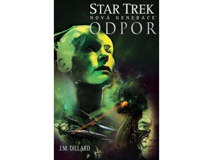 Star Trek Nová generace: Odpor