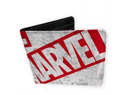 Marvel Universe Peňaženka
