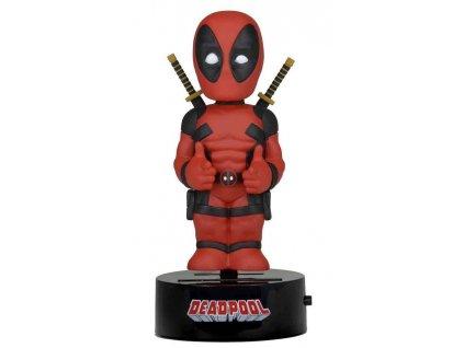 Marvel Comics Deadpool Body-Knocker