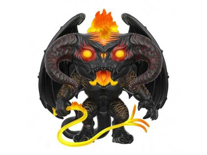 Funko POP! Lord of the Rings: Balrog 15 cm
