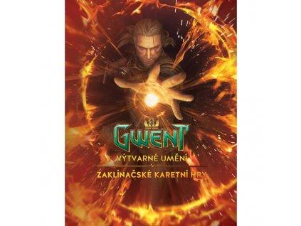 Gwent: Výtvarné umění zaklínačské karetní hry