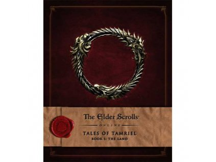 Elder Scrolls Online: Tales of Tamriel Book I - The Land