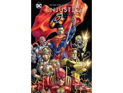 Injustice: Gods Among Us: Year Five 3