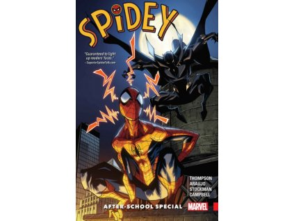 Spidey 2: After-School Special (Spider-Man - Amazing Spider-Man)
