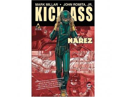 Kick-Ass: Nářez 1