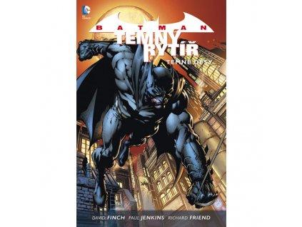 Batman: Temné děsy