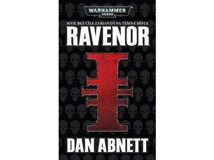 Warhammer 40 000: Ravenor