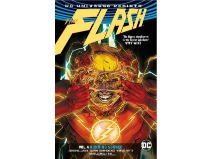 Flash 4: Running Scared (Rebirth)