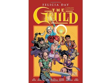 Guild Library Edition 1