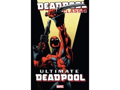 Deadpool Classic 20: Ultimate Deadpool