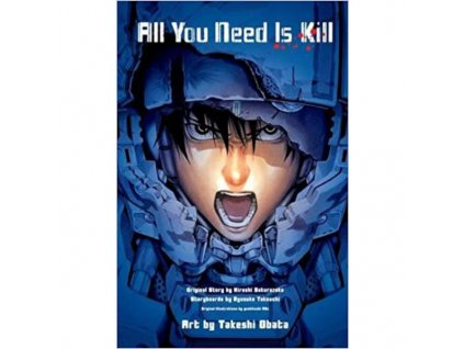 All You Need is Kill 2in1 Edition