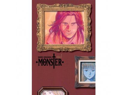 Monster 01: The Perfect Edition